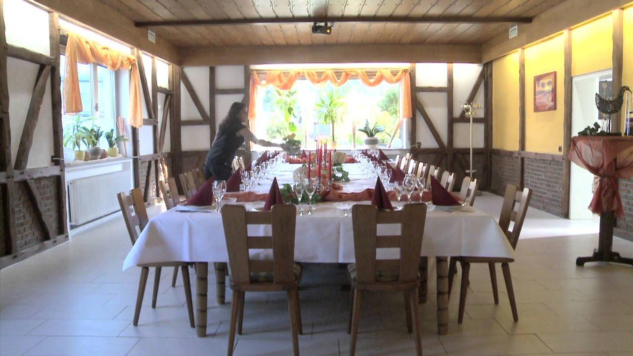 Hotel Restaurant Haus Berger Viersen Dornbusch