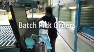 Justifying ASRS Parts Storage with Automated High Speed Picking Machines Thumbnail