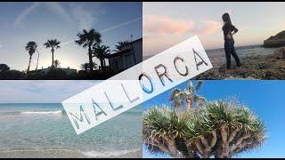 Travel diary / Mallorca