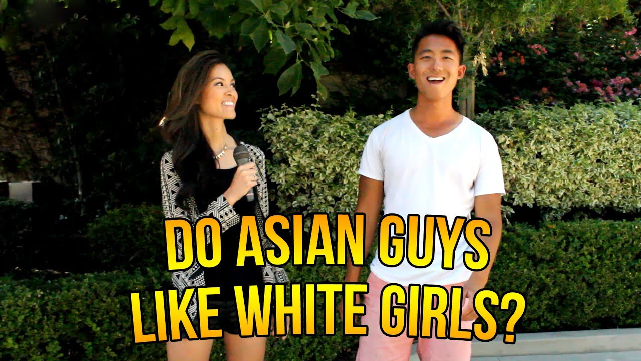 american girl dating a chinese guy Every now and then i get asked about asian guys and white girls girl in my high school was dating an asian guy been dating that american girl for more.