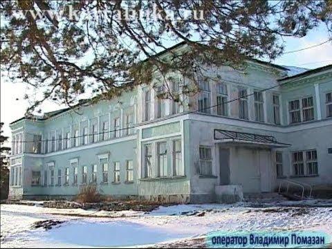 Прошлое и настоящее Анненского санатория