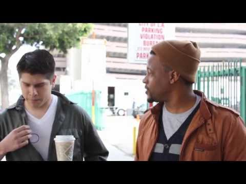 """Open Mike Eagle feat. Nocando """"Free Writing Exercise"""" Summer Blockbuster (official video)"""