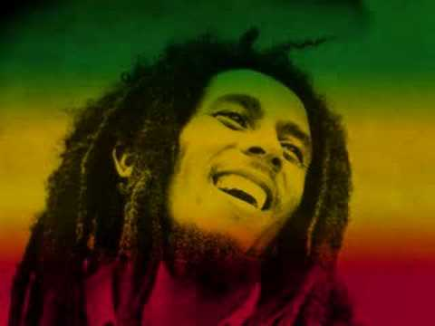Bob Marley -- Three Little Birds