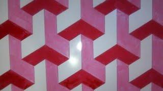 3d wall texture design , 3d wall texture painting