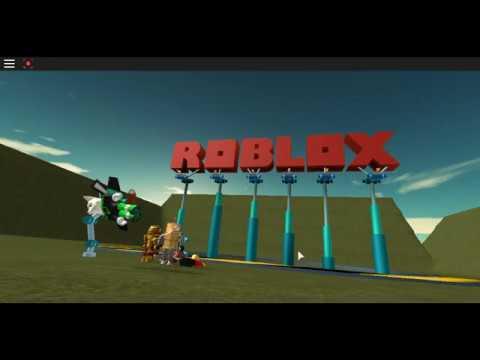 2017 Roblox Intro Youtube