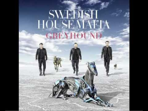 Swedish House Mafia - Greyhound (Dirty South -Walking Alone) - DJHD
