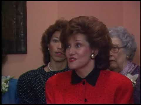 President Reagan's Remarks at Farewell for Elizabeth Dole on October 2, 1987