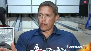 Team USA Tips - Chris Barnes - Montreal Pattern
