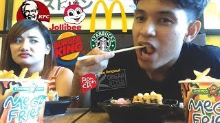 Patay Gutom Challenge (10k subs special edition)