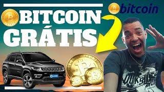 Como ganhar bitcoin em 3 Minutos - Veja como ganhar Satoshis a cada 3 Minutos Grátis