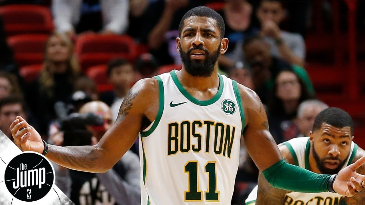 39a2afaa3d2e Kyrie Irving s criticism of teammates is justified - Paul Pierce ...