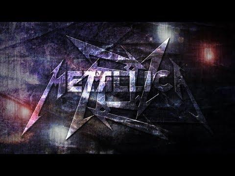 Metallica wallpaper remake speedpaint youtube - Metallica wallpaper ...