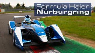 Formula Haier - Nürburgring