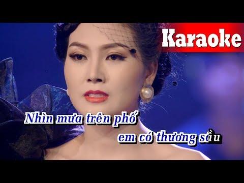 Karaoke Nếu Chúng Mình Cách Trở (Beat Chuẩn) - Karaoke Song Ca || Randy, Hoa Hậu Kim Thoa Karaoke