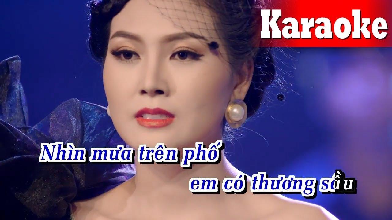 Karaoke Nếu Chúng Mình Cách Trở (Beat Chuẩn) – Karaoke Song Ca || Randy, Hoa Hậu Kim Thoa Karaoke