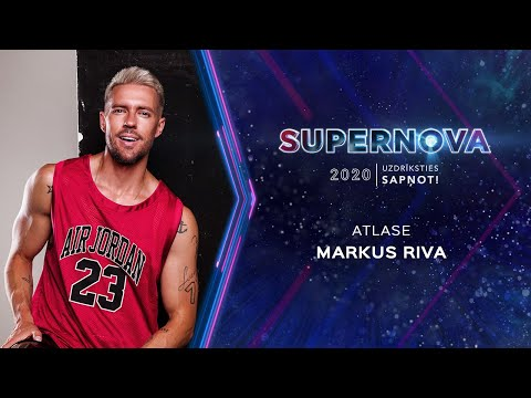 "Markus Riva ""Impossible� 