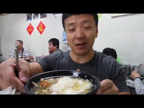 First Time in Taiwan, Taiwan Night Market Tour
