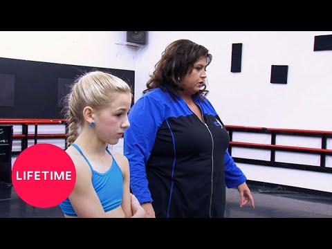 Dance Moms: Judging Chloe (Season 2 Flashback) | Lifetime