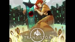 Transistor Original Soundtrack Extended - Vanishing Point (Hummed)