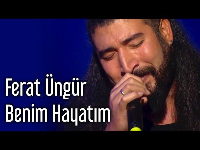 Taksim Trio & Ferat Üngür - Benim Hayatım