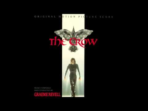 15. Last Rites - The Crow