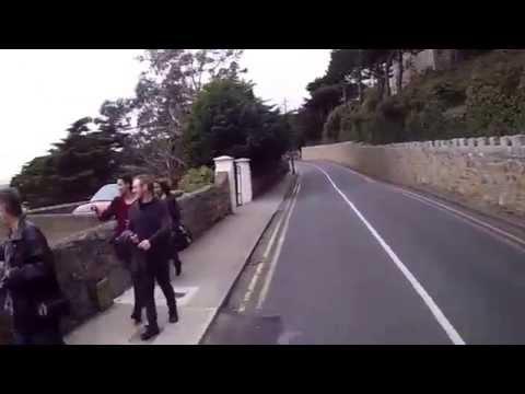Cycling -South Dublin Coast