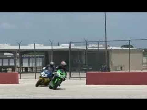CCS-South Texas World Speedway Saturday