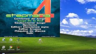 como jugar stepmania online XD