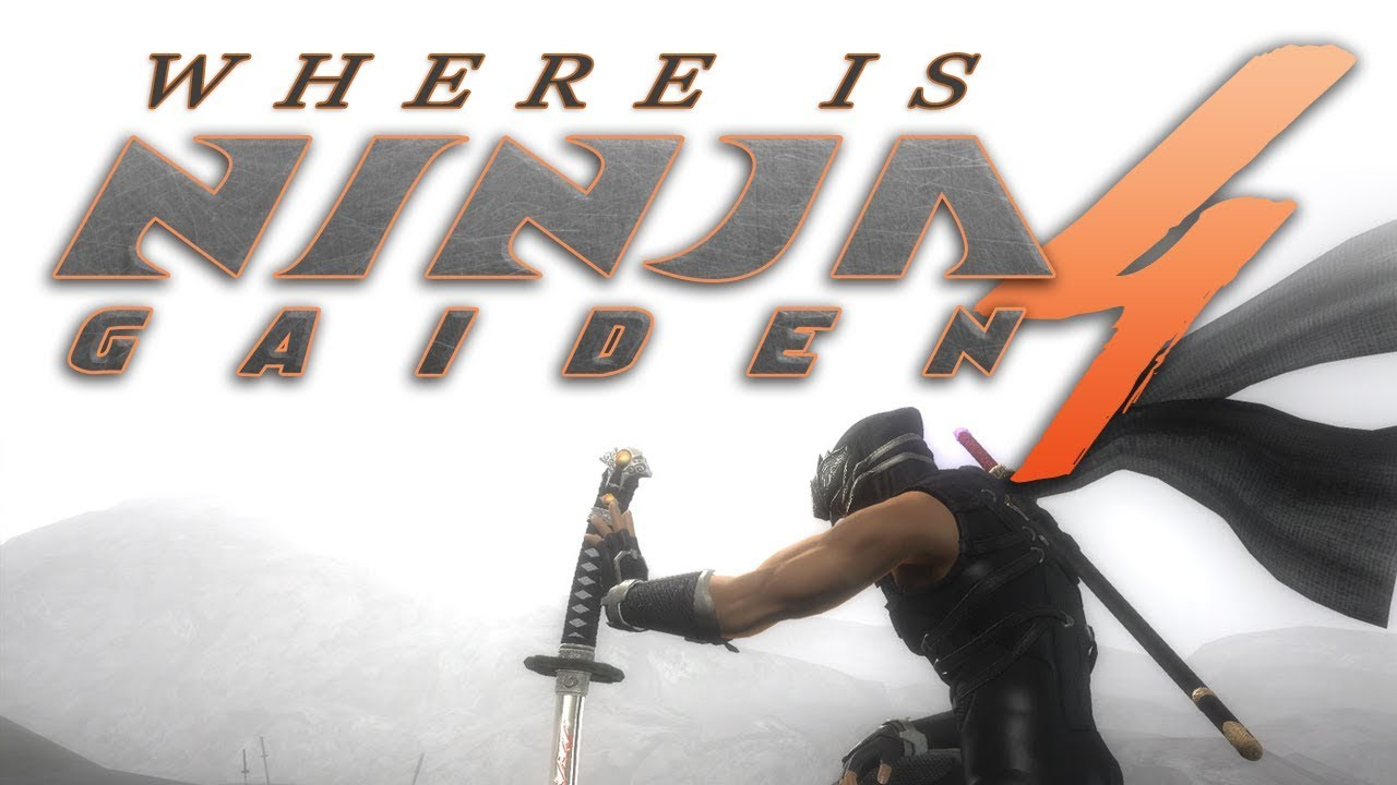What We Want To See In Ninja Gaiden 4 Youtube