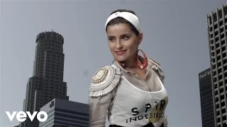Watch Nelly Furtado Big Hoops video