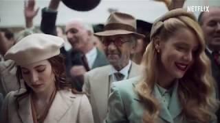 Открытое море (2019, 1 сезон) - трейлер сериала