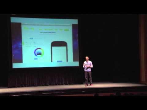Flomio Investor Pitch - TechStars Cloud
