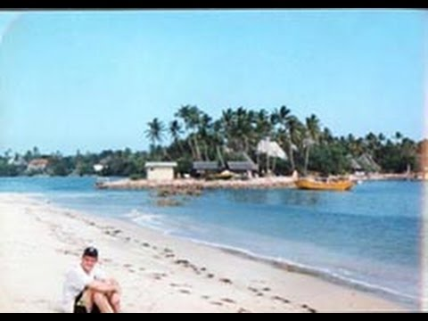 The Peace Corps: Teacher Training in Fiji