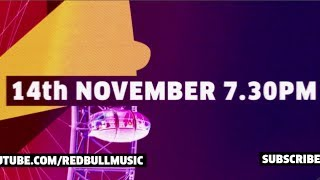 Red Bull Revolutions in Sound - 30 Clubs Streamed LIVE NOV 14th