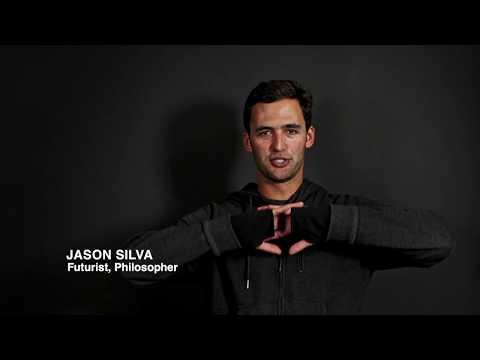 Artificial Intelligence   Future of Everything with Jason Silva   Singularity University