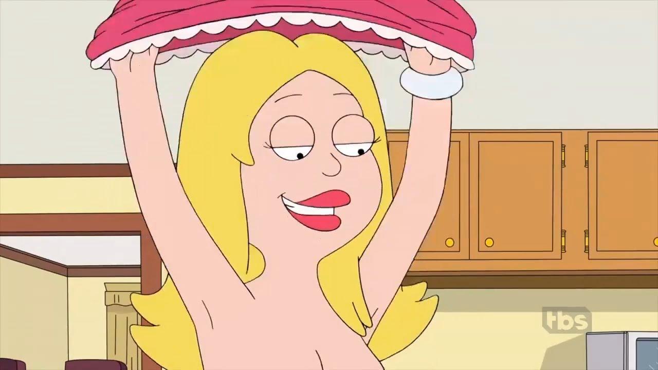 Francine Smith Hot