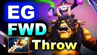 EG vs FWD - GAME OF THROW! - NA FINAL - EPICENTER MAJOR DOTA 2