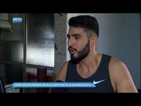 Fabíola Gadelha mostra segredo de servidor público que perdeu 56 kg