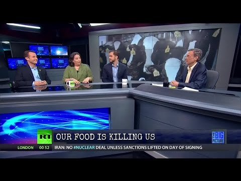 How Not Eating Meat Can Save the Planet