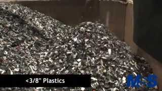 Electronic Waste (eWaste) Recycling Facility- CP Group