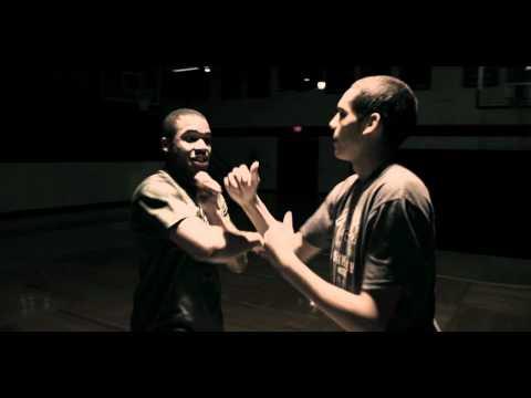 Trinity High School TV -- Handshake