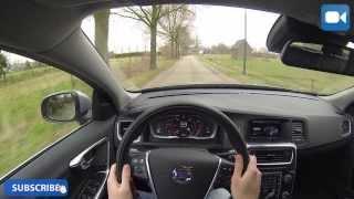 Volvo V60 Plug-in Hybrid 2013 Videos