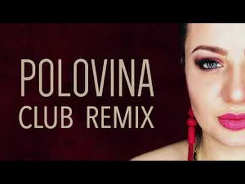 KARE - POLOVINA ПОЛОВИНА REMIX 2018( CLUBMIX ) ♥️🔥 By HOVO VAROSSI