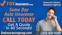 Affordable Auto Insurance Three Rivers MI
