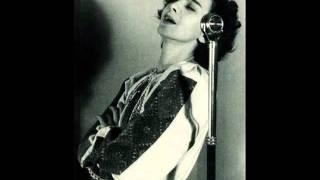 Maria Tanase - Cine m-aude cantand