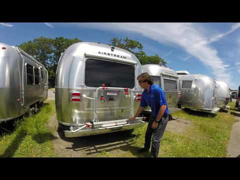 Q&A with Colonial Airstream & RV: Bicycle Racks