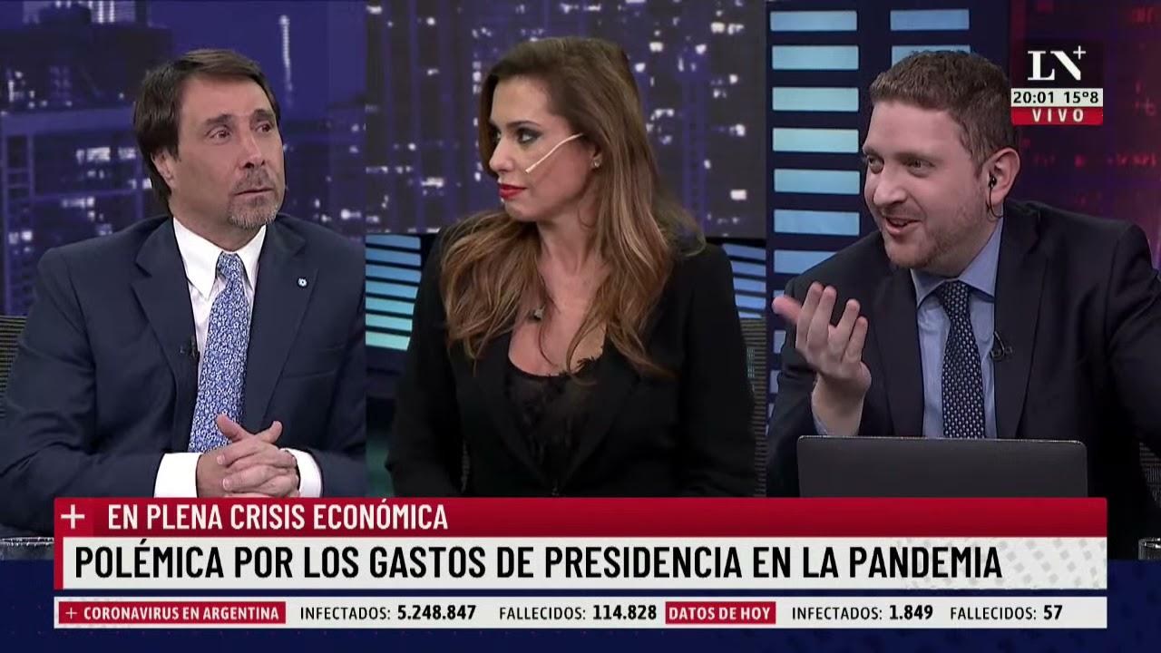 Download El Pase 2021 entre Eduardo Feinmann y Jonatan Viale (24/09/2021)