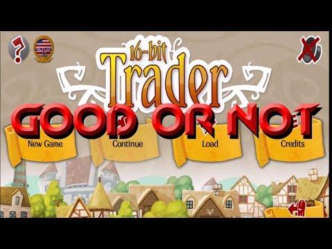 16 Bit Trader |