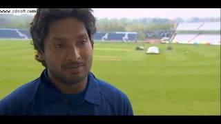 Kumar Sangakkara: Durham