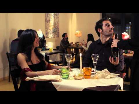 Ep. 6 . Tête-à-tête al ristorante . Facoltà di Lingue e Letterature Straniere - Bologna